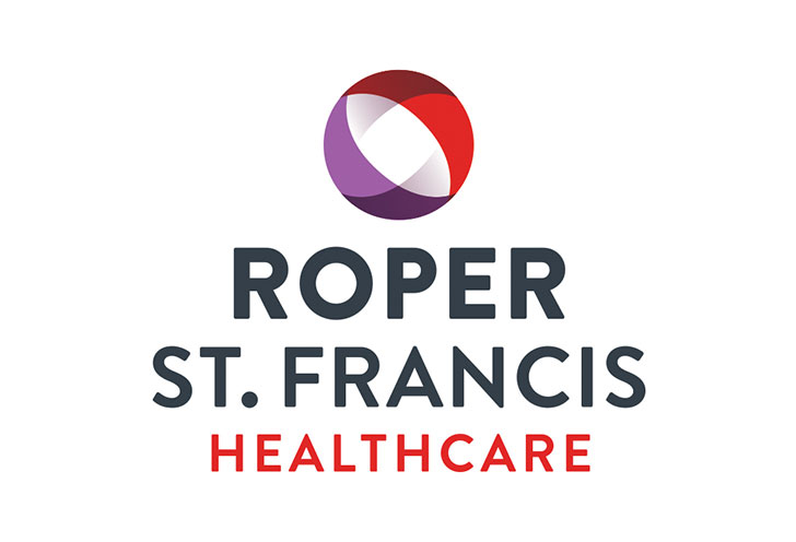 ROPER ST. FRANCIS (Three AREA HOSPITALs)