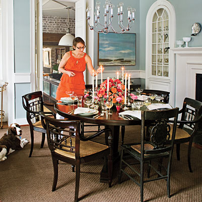 Southern Living All About Charleston