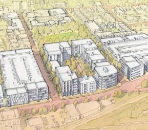 Charleston Innovation District