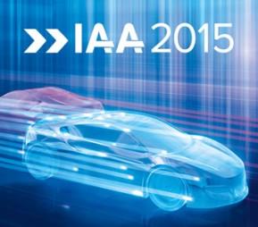 IAA 2015 Charleston, South Carolina, USA