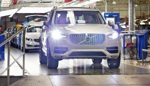 Business Xpansion - Volvo - News