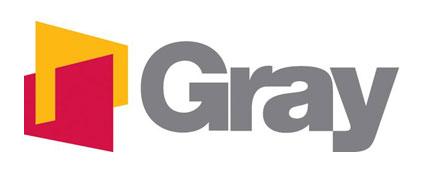 Peek gray scale logo | Peek User Network