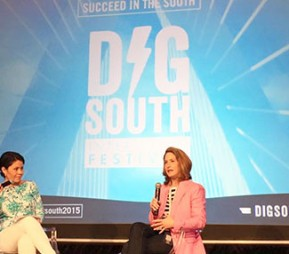 Dig South 2