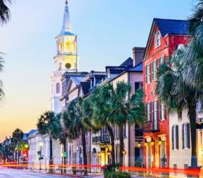 Charleston | SC