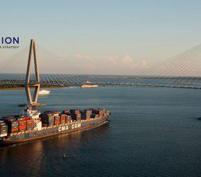 Charleston | SC Harbor