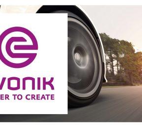 Evonik - German Manufacturing