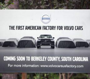 Volvo Charleston | SC
