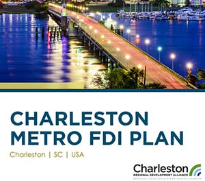 Charleston | SC FDI Plan