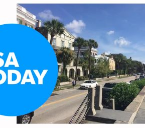 USA Today Charleston Tech sector