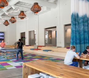 BoomTown - Tech sector, Charleston | SC