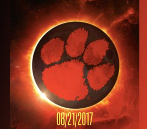 Clemson Eclipse